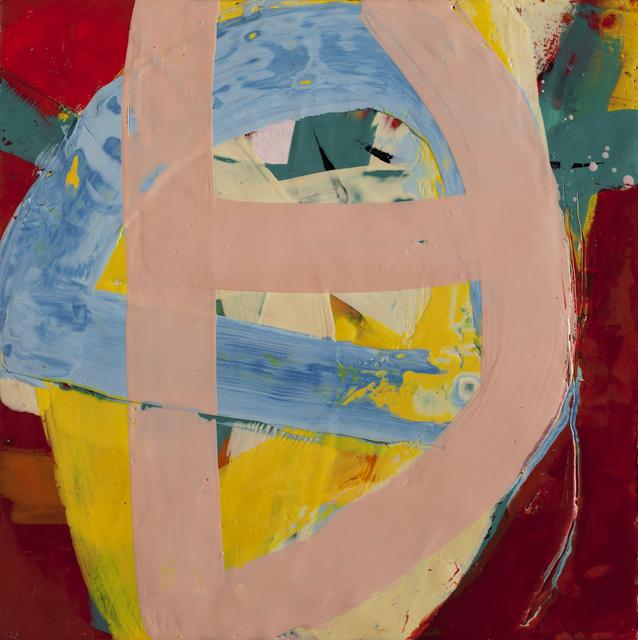 , 'Decipher 17,' 2014, Susan Eley Fine Art