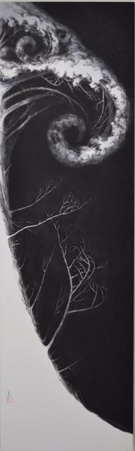 , 'Forest where something lurks 2,' 2013, Kamiya Art