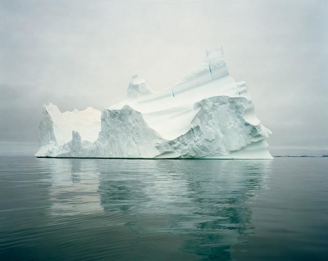 ", 'Upernavik, 07/2006, 72° 47' 19"" N, 56° 10' 94"" W,' 2006, Galerie Nikolaus Ruzicska"