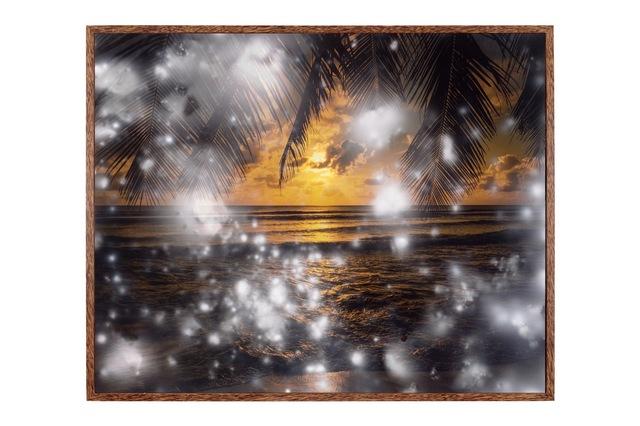 , 'Baker - First Light,' 2016, Sean Kelly Gallery