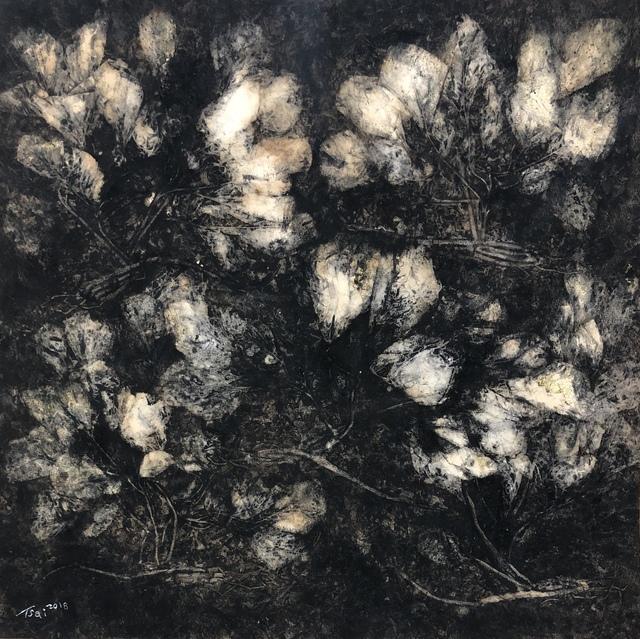 , 'Dragonflies-2018-  No.14 ,' 2018, Galería Weber-Lutgen