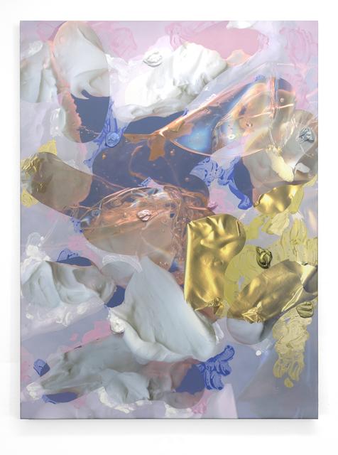 , 'IRL #3,' 2017, Yavuz Gallery