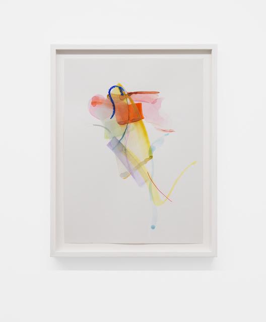 , 'Coyanosa,' 2018, Galerie Christian Lethert