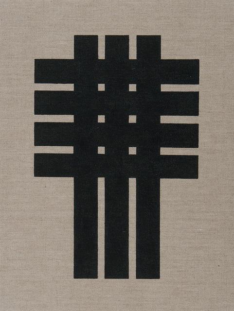Davide Balliano, 'Grid 7', 2011, Rolando Anselmi