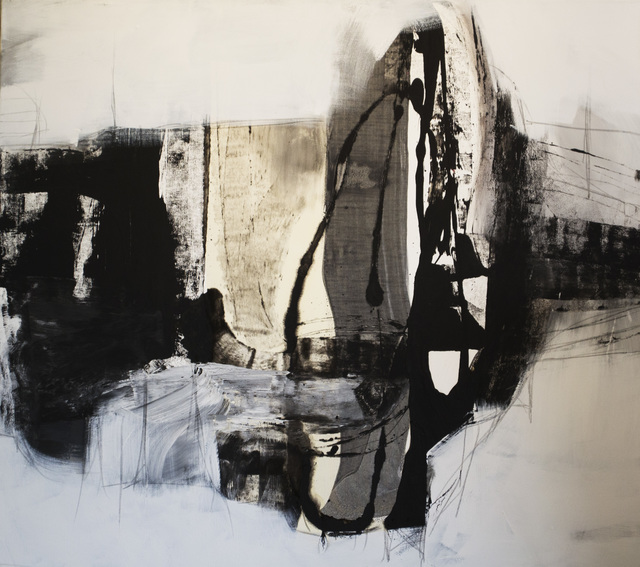 Michael Lotenero, 'Urbomuro II', 2018, Axiom Fine Art