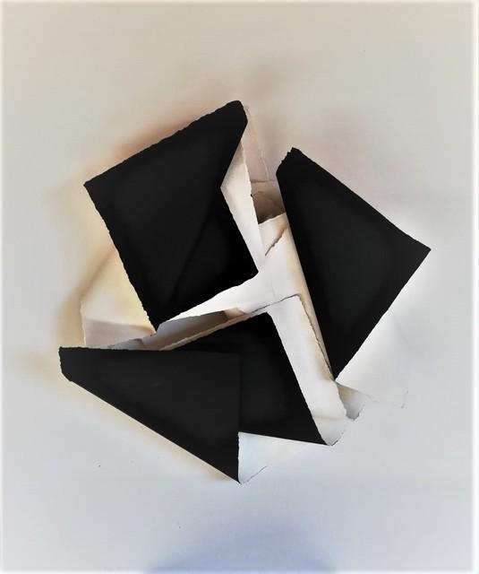 Manolo Ballesteros, 2018, Galería Marita Segovia