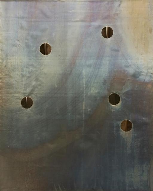 , 'O.T.,' 2016, Galerie Frey