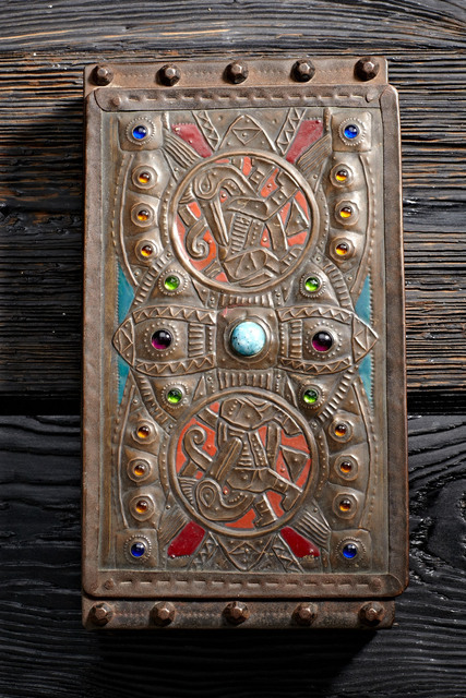 , 'Jeweled Pelican Box,' , Jason Jacques Gallery