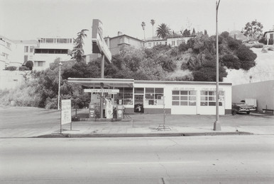8543 Sunset Blvd. - 1966