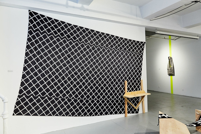 , 'Reconciliation with Land and Waters,' 2016, EFA Project Space