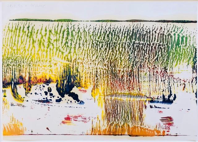 , 'untitled ,' 1994, Galerie Leu