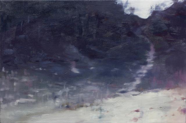 Tommy Hilding, 'Flyktväg I/ Flight Path I', 2016, Galleri Magnus Karlsson