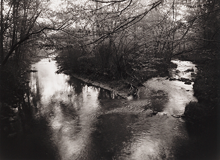 , 'Little River, Redding, CT,' 1968, Pucker Gallery