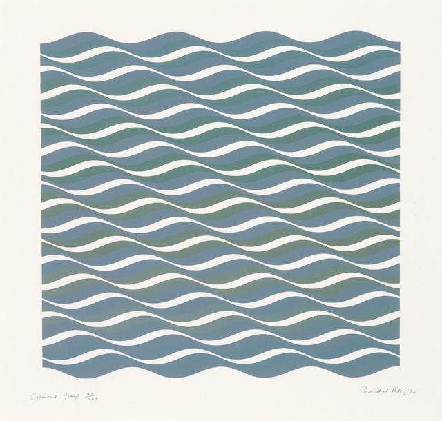 , 'Coloured Greys [3],' 1972, Karsten Schubert