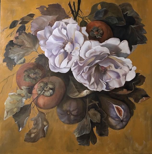 Diana Watson, 'Festone I', 2019, Gallery One Australia