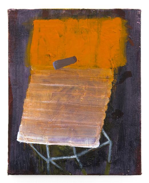 Becky Yazdan, 'Jetsam', 2016, FRED.GIAMPIETRO Gallery