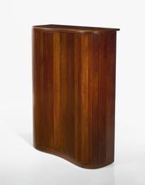 Wharton Esherick, 'Linen Cabinet,' 1961, Sotheby's: Important Design