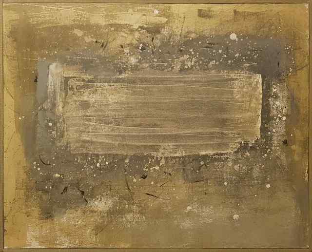 , 'Eternal  Space,' 2018, Vanda Art Gallery