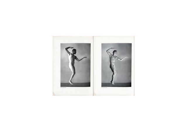, 'Mensch und Sonne #1,' 2014, Galerie Crone