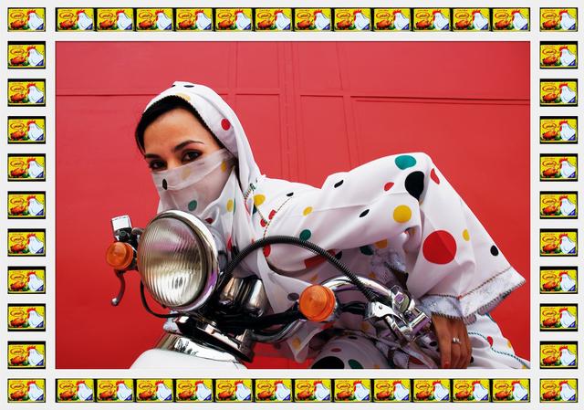 , 'Rider,' 2010, Vigo Gallery