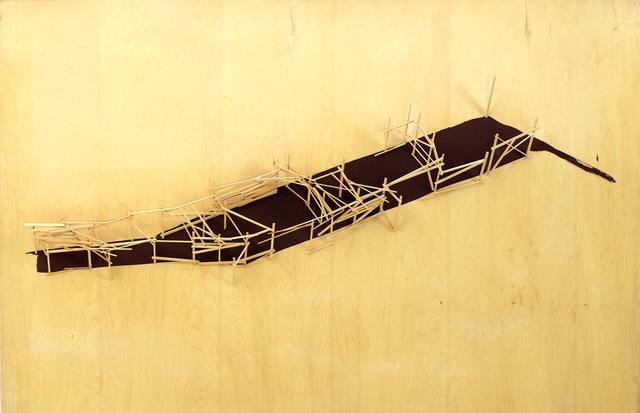 , 'SITE PLAN 25,' 1991, Art Front Gallery