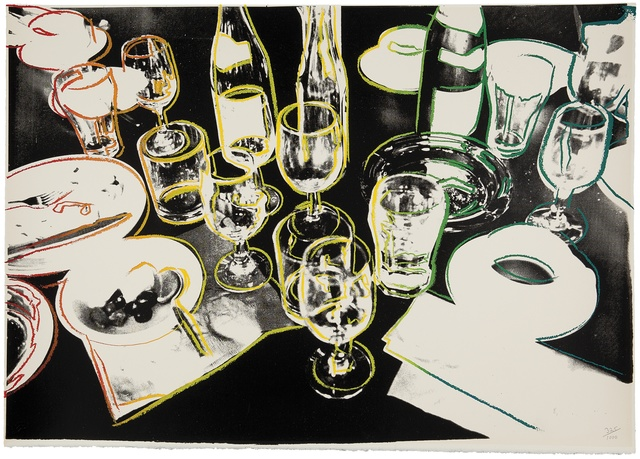 Andy Warhol, 'After the Party (F. & S. II.183)', 1979, Christie's Warhol Sale