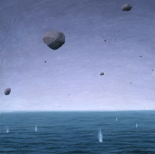 , 'Blast - Sea Version,' 1997, Nohra Haime Gallery