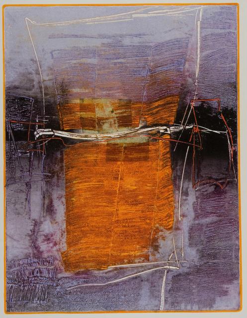 , 'Sarong,' , Ashok Jain Gallery