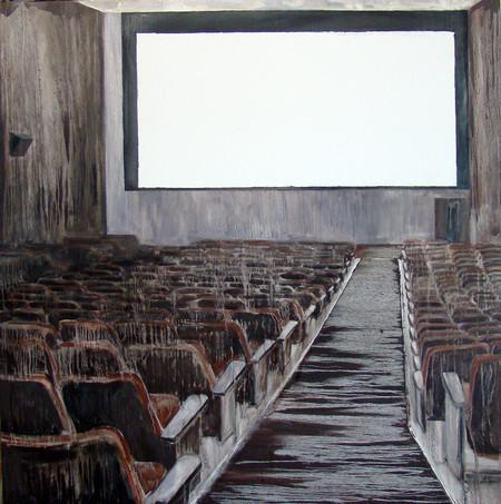 Denis Patrakeev, 'Projection', 2011, Anna Nova Gallery