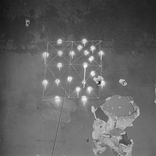 , '74V18,' 1974, Gallery Luisotti