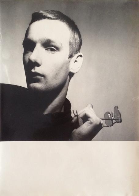 , 'Portrait,' ca. 1959, Galerie Julian Sander