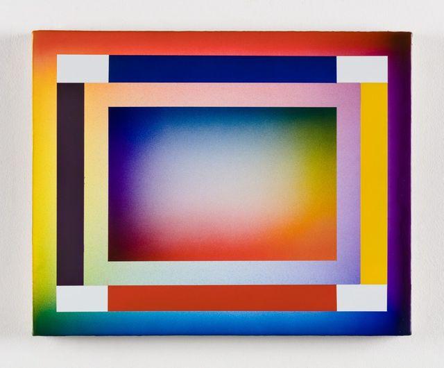 , 'Untitled (FL4cr),' 2017, LUNDGREN GALLERY