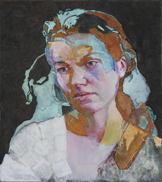 , 'Ewa,' 2018, Zemack Contemporary Art