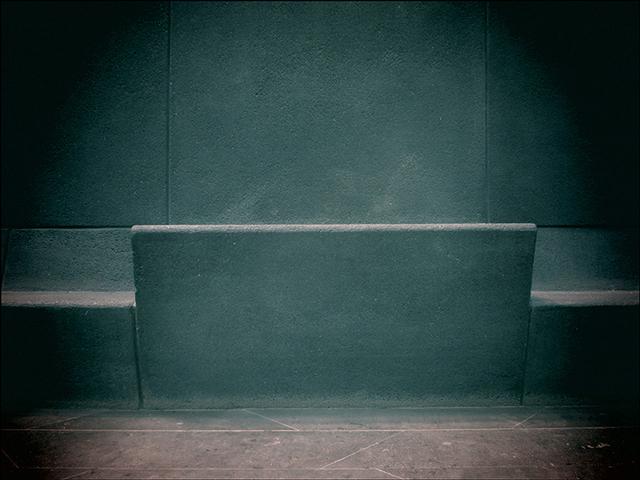 , 'Eternal Bench, ed. 2/5,' , Davis Gallery & Framing