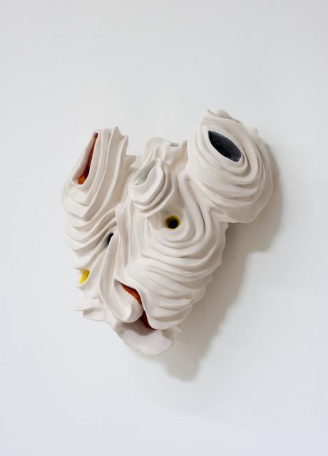 , 'Op-Nest,' 2014, The Gallery Apart