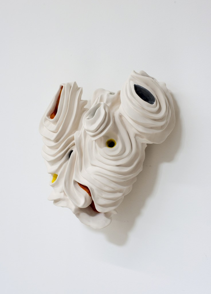Luana Perilli, 'Op-Nest,' 2014, The Gallery Apart