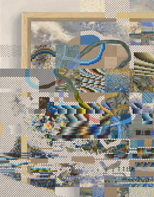 , 'Dissolution,' 2015, CFA Gallery