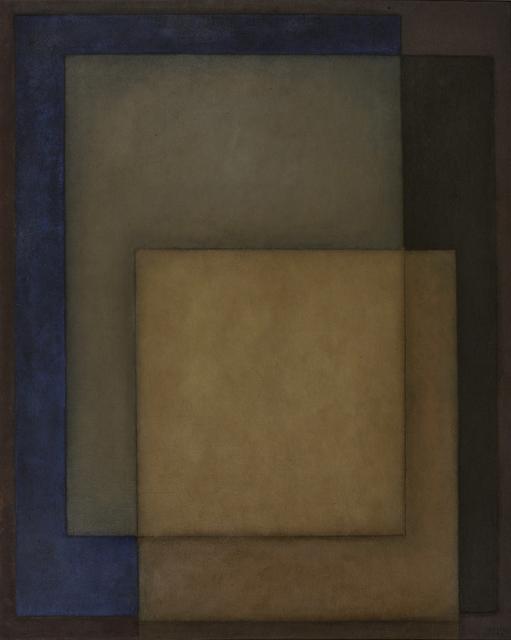, 'Composição ,' 1980, Galeria de Arte Ipanema