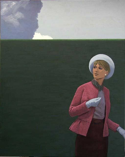 , 'Last Minute,' 2018, Galerie Kleindienst