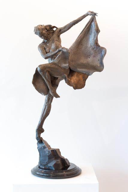 , 'Menil Park,' , Merritt Gallery