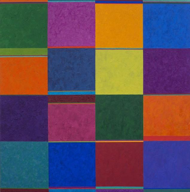 , 'Contraponto ao Fuga,' 2013, Simões de Assis Galeria de Arte