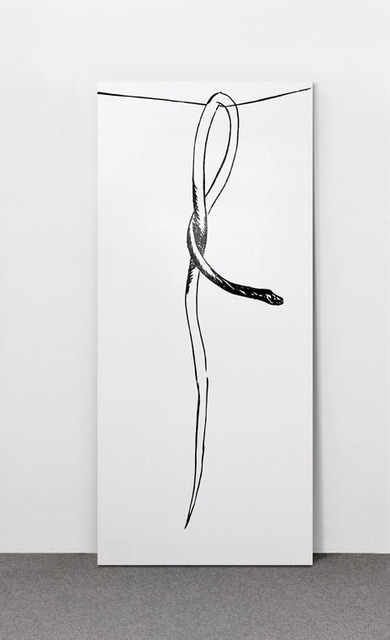 Wilhelm Sasnal, 'Untitled', 2006, Schellmann Art