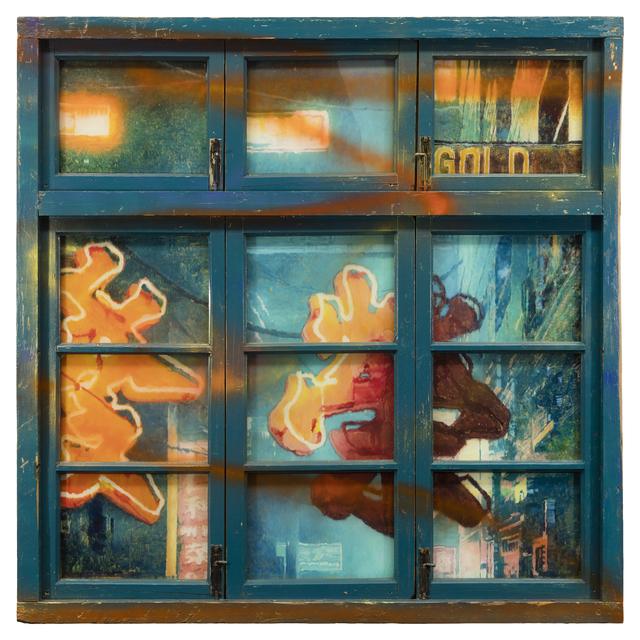 , 'Neighbor's Window - Emanating Glory,' 2016, Tang Contemporary Art