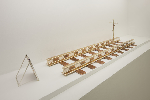 , 'Pequena Paisagem,' 2015, Anita Schwartz Galeria de Arte