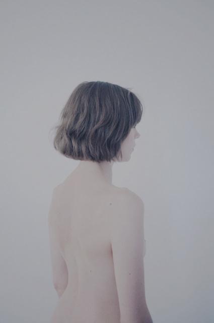 , 'Untitled,' 2015, Galerie Les filles du calvaire