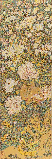 , 'CMYK - Five Dynasties, Xu Xi, Auspicious Magnolia Painting,' 2106, M. Sutherland Fine Arts