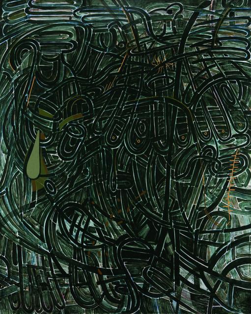 Eduardo Batarda, 'Suburra 18', 2001, Veritas