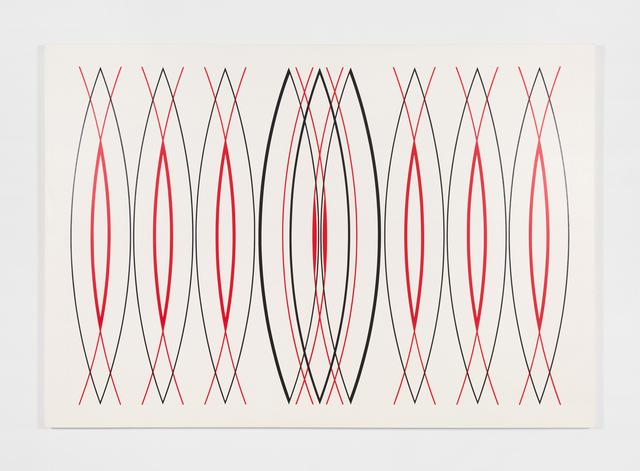 , '4-82,' 1982, Richard Taittinger Gallery