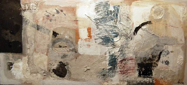 , 'Avançar,' 2014, Sala Parés