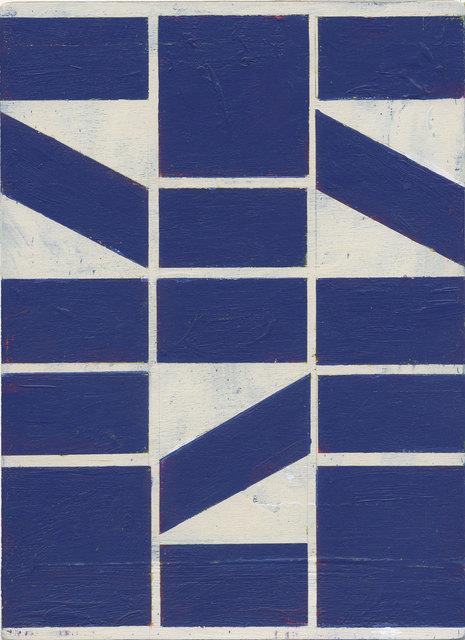 , 'Untitled, 397,' 2018, Sebastian Fath Contemporary